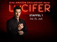 Lucifer - Staffel 1 [dt./OV]